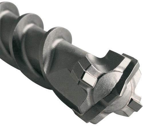 Bosch Professional Hammerbohrer SDS Plus-7X (für Beton und Mauerwerk, 20 x 400 x 450 mm, Zubehör Bohrhammer)