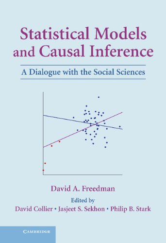 Statistical Models and Causal Inference: A Dialogue with the Social Sciences (English Edition)