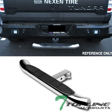 03 ford expedition rear bumper - 5