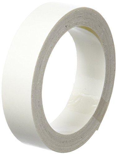 Brinox B77970B Canto embellecedor adhesivo, Blanco, 19 mm x 5 m