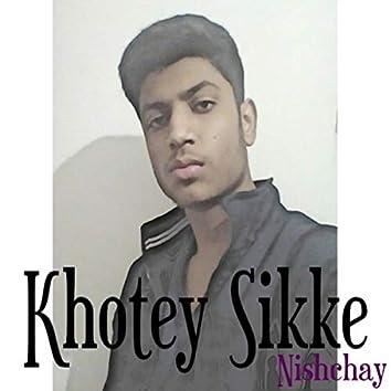 Khotey Sikke