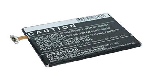 Akkuversum Akku kompatibel mit HTC One Mini LTE 601N, Handy/Smartphone Li-Pol Batterie