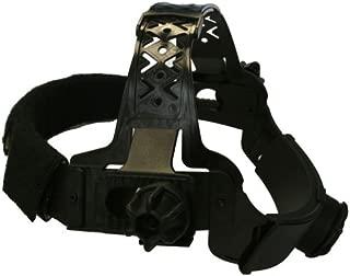 ArcOne 06-HG ComfaGear Ratchet Headgear with Deluxe Sweatband for Welding Helmets