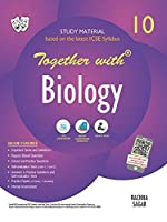 Together with ICSE Biology Study Material for Class 10