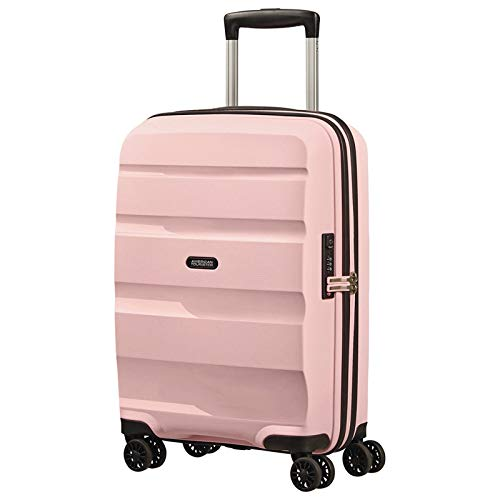 American Tourister Bon Air DLX Spinner 4 roues Rose 55...