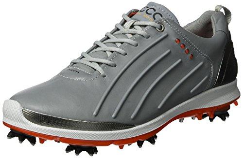 ECCO Herren Men's Golf Biom G 2 Golfschuhe Grau (1539WILD Dove), 46 EU
