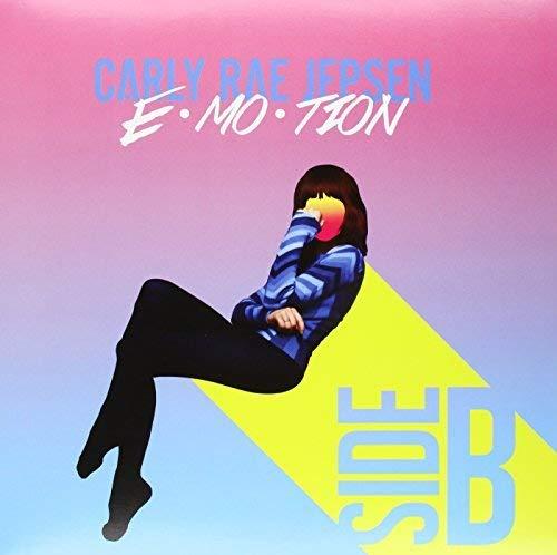 E-Mo-Tion: Side B