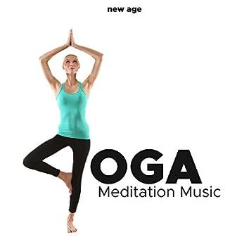Yoga Meditation Music - New Age Music