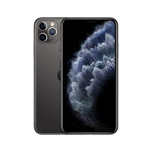 Apple iPhone 11 Pro Max (64GB) - Space Grey