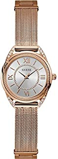 Guess Casual Watch For Women Analog Stainless Steel - W1084L3