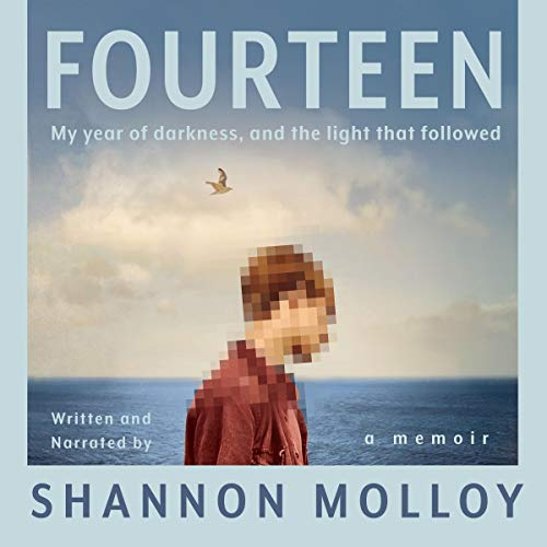 Fourteen cover art