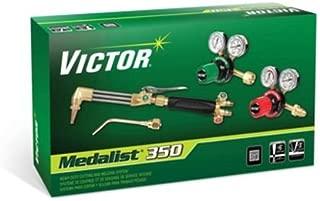 Victor 0384-2690 Medalist G350-540/510 Cutting System