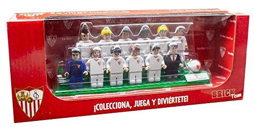 Eleven Force Brick Team Sevilla FC 2ª Edición
