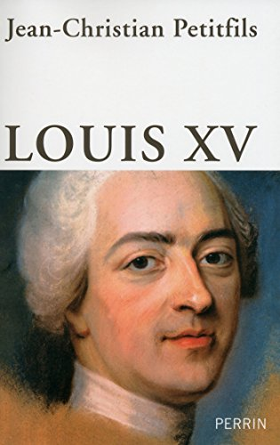 Louis XV (Hors collection)