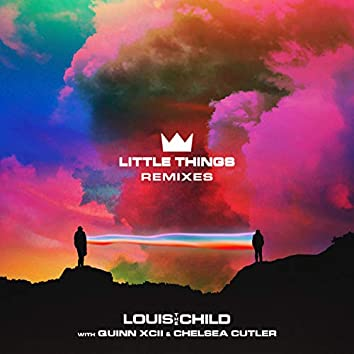 Little Things (Remixes)