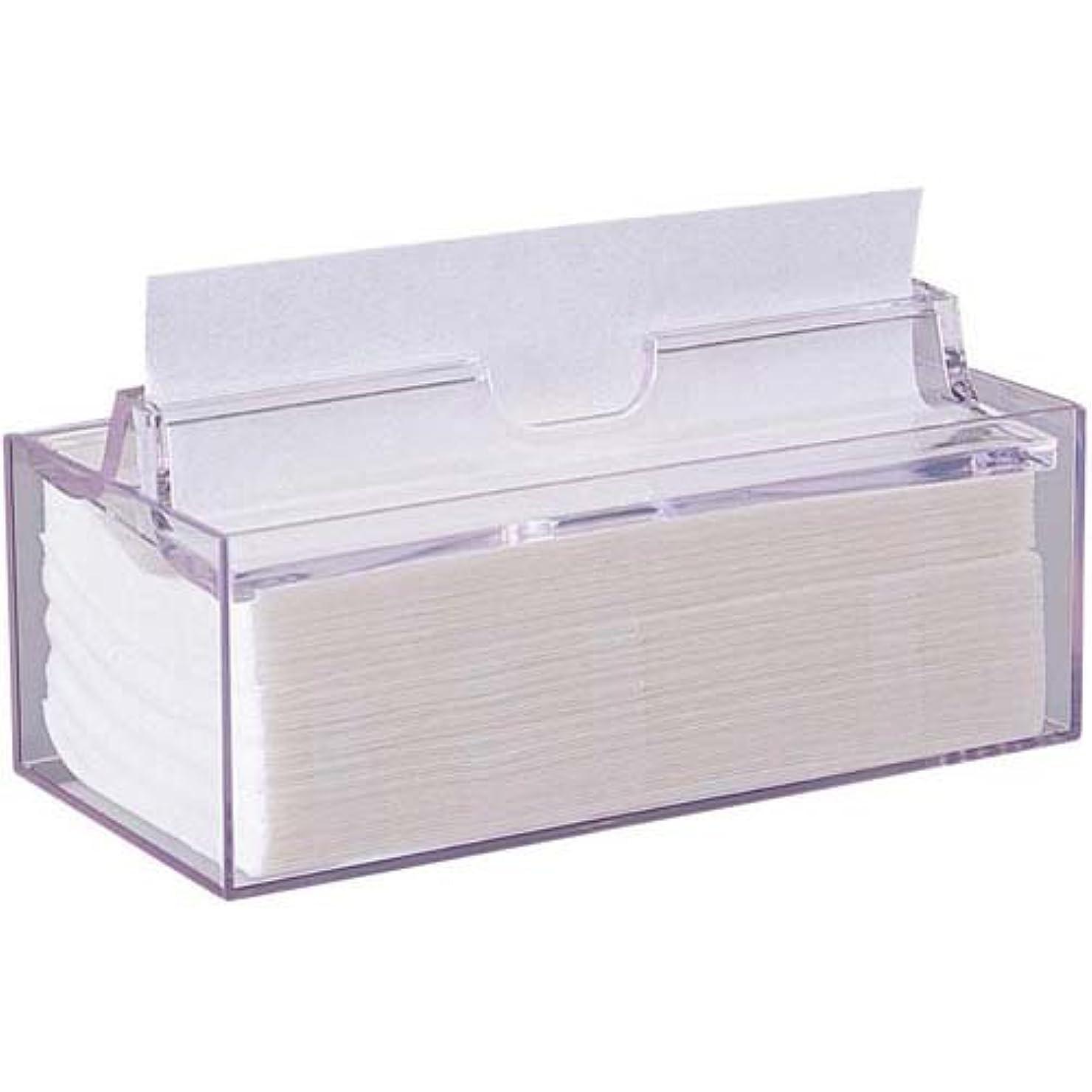 飾る食器棚カブ蝶プラ工業 ぺーパータオルケース×3個