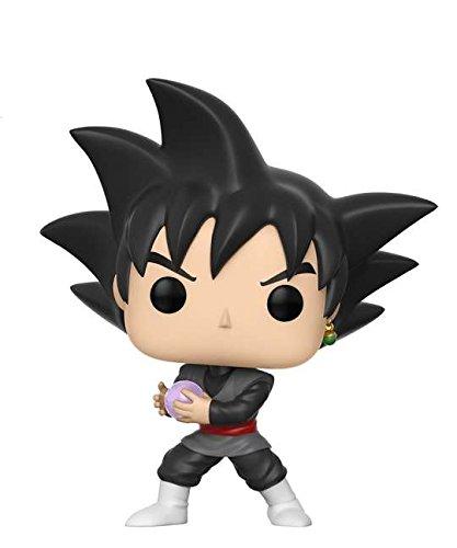 Funko Pop! Animation – Dragon Ball Super – Goku Black #314 Figura de vinilo de 10 cm