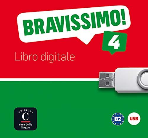 Bravissimo! 4 USB: Bravissimo! 4 USB