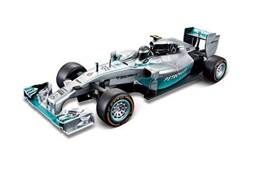 Tobar 1:14 RC Mercedes Amg Team – Saison 2014 (Lewis Hamilton)*