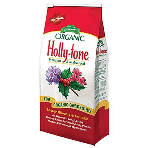 Espoma HT36 HollyTone Plant Food Bag 36Pound 36 lb Multicolor