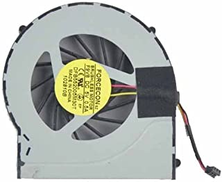 Replacement for HP Pavilion dv7-4100er CPU Cooling Fan