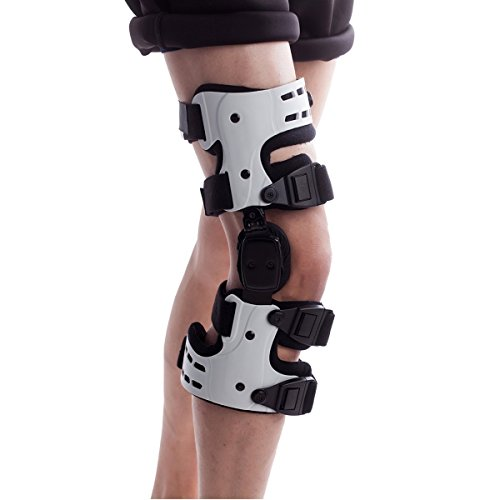 Orthomen OA Unloading Knee Brace for Osteoarthritis Up Loader Support (Medial/Inside - Right)
