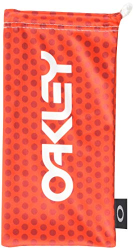 Oakley Logo Microbag, Red, One Size