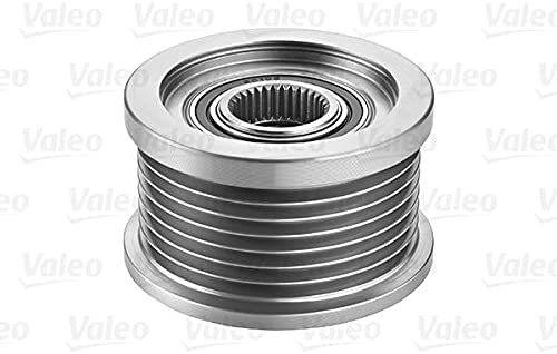 Year-end annual account Valeo 588082Pulley Los Angeles Mall