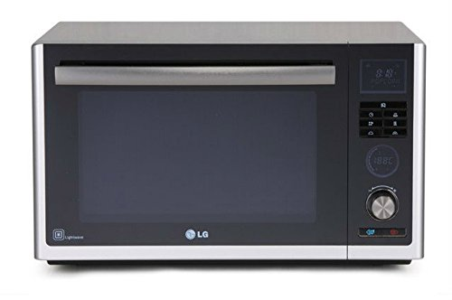 LG MJ3881BF forno a microonde | Forni a microonde