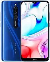 Celular Xiaomi Redmi 8 Dual 32gb Sapphire Blue – Azul