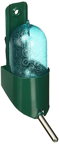 Kordon/Oasis (Novalek) SOA80304 Bell Bottle and Hold Guard Small Animal Value Set, 4-Ounce, variety colors