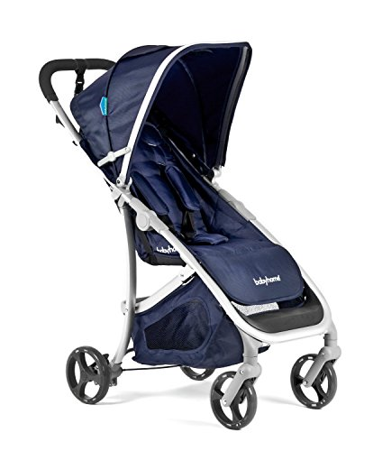 Babyhome Emotion - Xtreet Navy