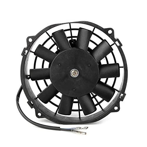 GIS Ventilador eléctrico de enfriamiento 8in Ventilador de refrigeración Termo eléctrico Adecuado...