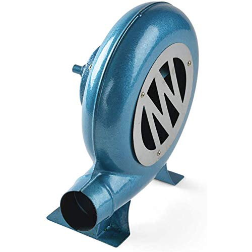 LNFA Centrifugal Silent Elektrische Luchtblazer, High-Power Pomp Ventilator, Barbecue Luchtblazer, Voor Barbecue Verbranding Opblaasbaar Kasteel Opblaasbare Trampoline 300W