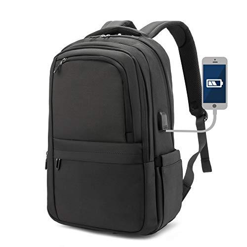 Eleganter Rucksack – Laptop-Rucksack...