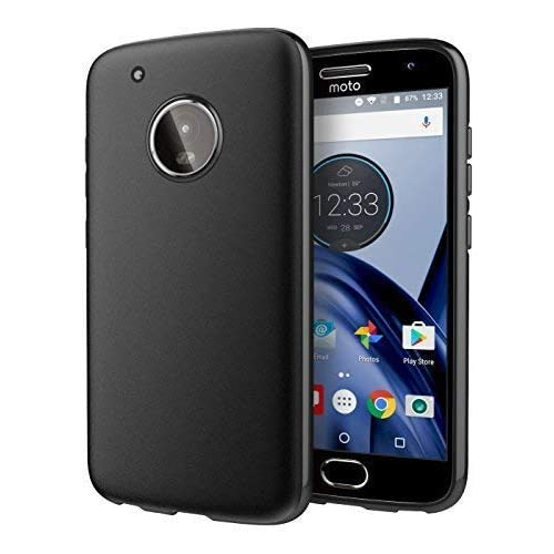 promo code 98a97 84fea Motorola G5 Plus Case: Amazon.com