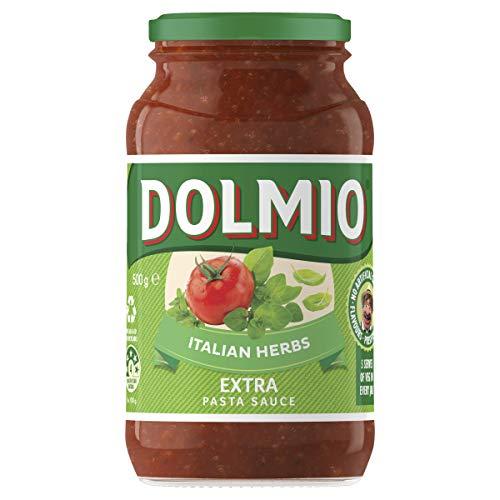 DOLMIO Extra Italian Herbs, 500 g