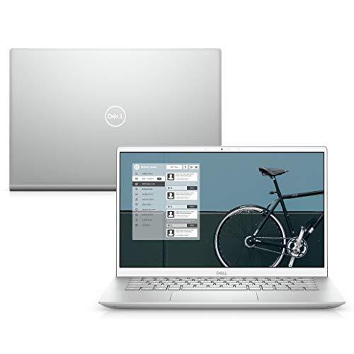 "Notebook Ultrafino Dell Inspiron i5402-M40S 14"" Full HD 11ª Ger. Intel Core i7 16GB 512GB SSD NVIDIA GeForce Windows 10"