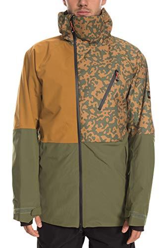 Herren Snowboard Jacke 686 GLCR Hydra Thermagraph Jacket 2020