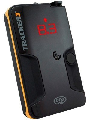 BCA Unisex Tracker 3 Avalanche Transceiver by Backcountry Access
