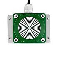 エレクトロニクス部品 雨と雪のトランスミッタセンサーの雨の検出センサースイッチの種類常時開いたIP68を暖房なし10-30V DC 12V 24V (Color : 2#)