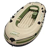 Bestway Hydro-Force Schlauchboot-Set Voyager 500,...