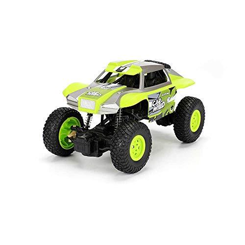 DONGKUI 2.4G Wireless RC Truck1: 20scale High-Speed Off-Road RC Buggy Coche de Juguete eléctrico para niños Modelo de Coche niños y niñas