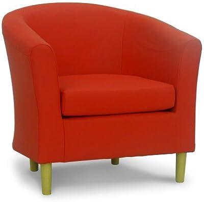 Light Grey Velvet Scallop Shell Back Tub Chair Armchair
