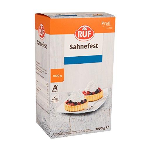 Sahnefest, 1er Pack (1 x 1000 g)
