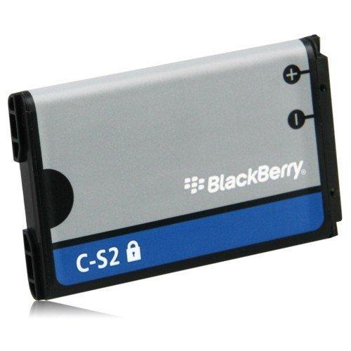Rightway Shop - Batería de repuesto C-S2 para Blackberry Curve 8520, 8530,...