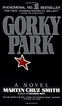 Best author of gorky park Reviews