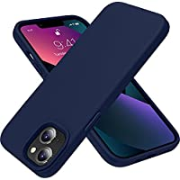 OTOFLY Liquid Silicone Slim Protective Shockproof Case for 6.1