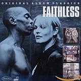Songtexte von Faithless - Original Album Classics