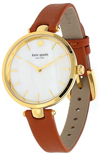 Kate Spade New York - Holland - Reloj - Braun